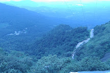Lakkidi View Point, Kalpetta, India
