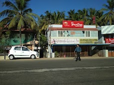DENTREE DENTAL CLINIC & IMPLANT CENTRE thiruvananthapuram