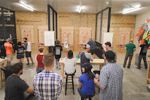 Bad Axe Throwing, Denver, United States