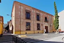 Palacio de la Cotilla, Guadalajara, Spain