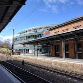 Station  Mainz Roemisches Theater