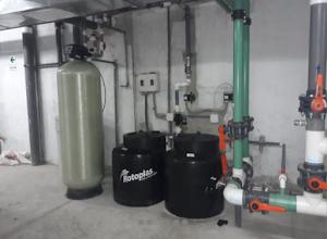 Tratamientos De Agua Ingenieros SAC 4