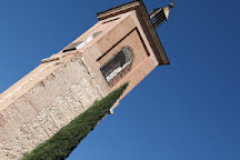 Torre de Santa Maria, Alcala De Henares, Spain