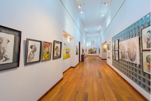 37D Gallery, Lusaka, Zambia