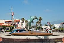 Stearns Wharf, Santa Barbara, United States