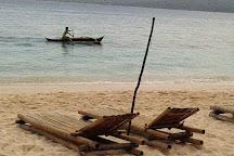 Yapak Beach (Puka Shell Beach), Boracay, Philippines