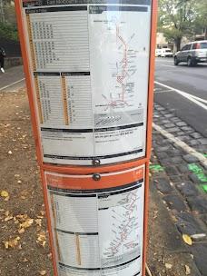 Melbourne University – Grattan St melbourne Australia