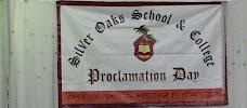 Silver Oaks School