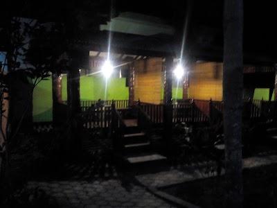 Batu Koi Center Sidomulyo