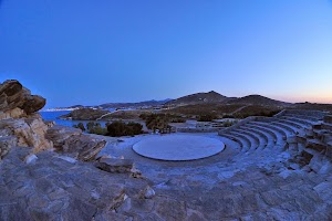 Paros Park | Environmental and Cultural Park of Paros