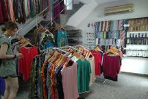 Natural Silk Factory, Galle, Sri Lanka