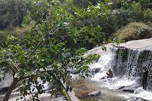 Kovai Kutralam Water Falls, Coimbatore, India