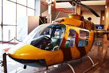 Saqer-Aljazirah Aviation Museum, Riyadh, Saudi Arabia