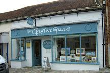 The Creative Gallery, Wareham, United Kingdom