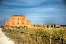 Casa Rossa Ximenes, Castiglione Della Pescaia, Italy