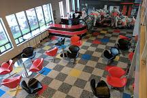 Vortex Racing, Montreal, Canada