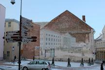 AHHAA Science Centre, Tartu, Estonia