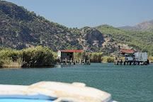 Kaunos, Dalyan, Turkey