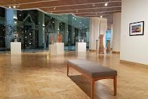 Ohio Arts Council's Riffe Gallery, Columbus, United States