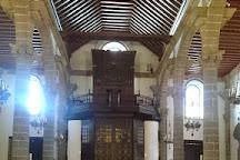 Basilica  de la Virgen del Pino, Teror, Spain