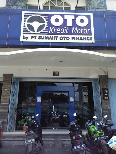 Summit Oto Finance Pt Cimahi Jawa Barat 62 22 6646595