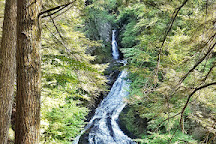 Moss Glen Falls, Stowe, United States