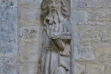 Eglise Saint Jacques du Haut Pas, Paris, France