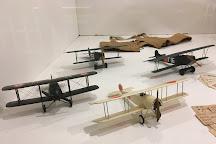 National Aviation Museum (Aviodrome), Lelystad, The Netherlands