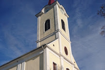 Wallfahrtskirche Maria Bild, Weichselbaum, Austria