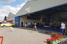 Skydive Teuge, Teuge, The Netherlands