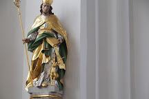Jesuitenkirche, Heidelberg, Germany