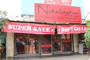 Nikitasha Boutique