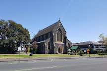 Holy Trinity Anglican Church Williamstown, Williamstown, Australia