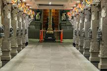 Hindu Temple Society of North America, Flushing, United States