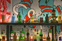 Bittersweet - Hidden Cocktail Bar, Phu Quoc Island, Vietnam