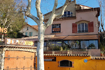 Santons Fouque, Aix-en-Provence, France