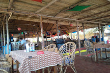 S2 beach shacks, Morjim, India