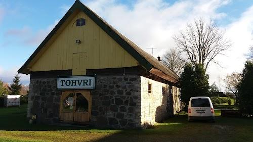 Tohvri Turismitalu