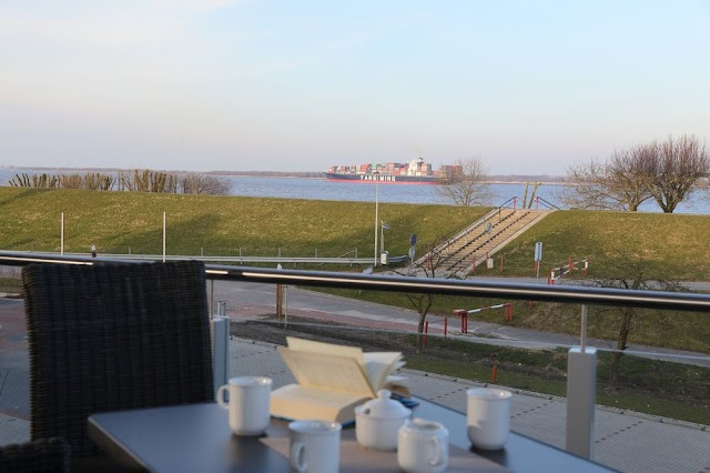 Elbstrand Resort Krautsand