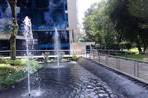 Roberto Cantoral Cultural Center, Mexico City, Mexico