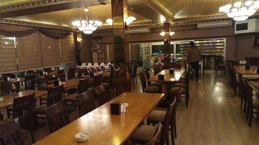 Dilruba Restaurant Resim 1