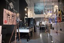 Igor Morski Gallery, Palma de Mallorca, Spain