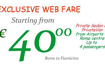 All Transfers in Rome, Rome, Italy