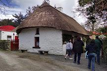 Rathbaun Farm, Galway, Ireland