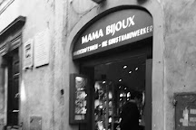Mama Bijoux, Rome, Italy