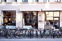 Vinhanen, Copenhagen, Denmark