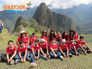 Inkatour Perú Viajes 4