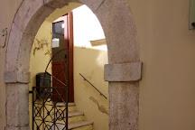 Museo delle cere di Padre PIo, San Giovanni Rotondo, Italy