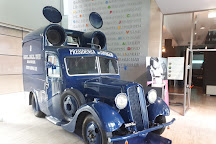 MIC - Museo Interattivo del Cinema, Milan, Italy