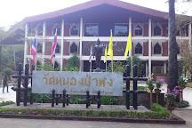 Wat Nong Pah Pong, Ubon Ratchathani, Thailand
